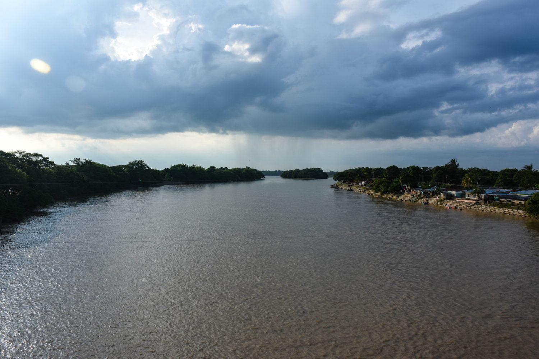 Rio Arauca, Arauca